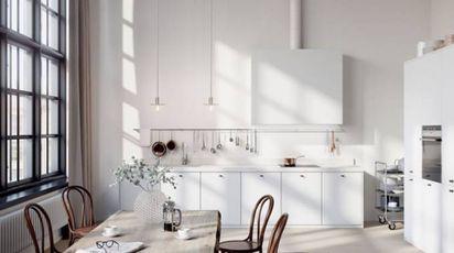 consigli per creare interni minimalisti