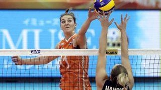Mondiali Pallavolo: 3-2 agli Usa, Olanda in semifinale