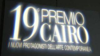 Premio Cairo, vince Cotognini con 'Aurora'