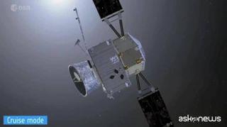 """Spazio, l'Europa va su Mercurio con la sonda Esa """"Bepi Colombo"""""""