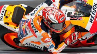 F1 e MotoGp, Hamilton e Marquez preparano la festa