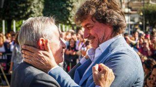 Pompei: ad Alberto Angela la cittadinanza onoraria