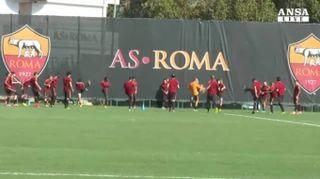 Serie A, si riparte con Roma-Spal