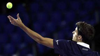 Tennis: Kremlin Cup, Seppi ai quarti di finale