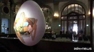 A Napoli 23 opere in mostra per raccontare la Londra anni '90