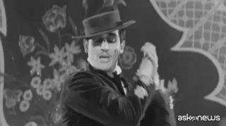 Un omaggio a Vittorio Gassman alla Festa del cinema di Roma