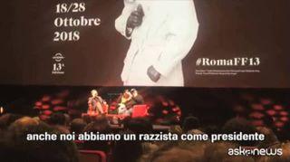 L'affondo di Michael Moore: Salvini? Un razzista e bigotto