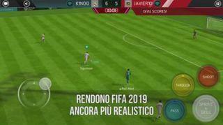 FIFA 2019 per Android non deluderà i giocatori