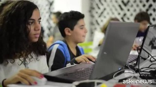 A lezione con i videogiochi per imparare a programmare da bambini