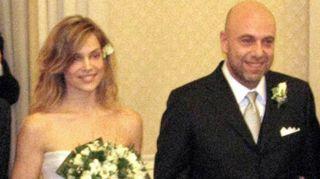Micaela Ramazzotti e Paolo Virzì, storia di un amore