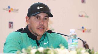 Golf: Koepka torna n.1 senza nemmeno giocare
