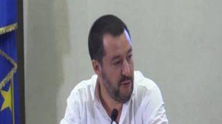 """Milan, Salvini: """"Da Higuain comportamento indegno, lunga squalifica"""""""