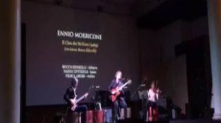 Ennio Morricone e il regalo per i 90 anni: il Maestro ringrazia commosso
