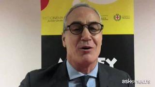 MediCinema apre al Niguarda di Milano per i 90 anni di Topolino