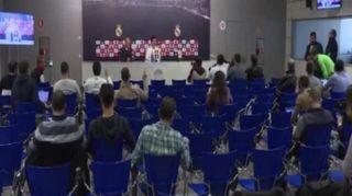 Solari allenerà il Real Madrid fino al 2021