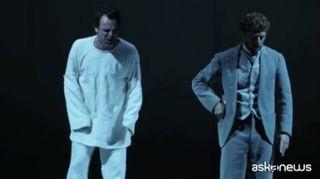 Teatro, Alessandro Preziosi è uno straordinario Van Gogh