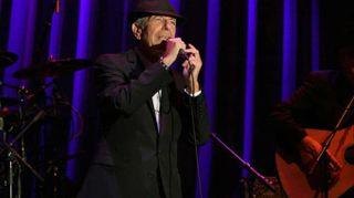 Musica: omaggio a Leonard Cohen, a Ny mostra nel 2019