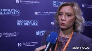 Benigni (Elettronica Group): Italia punti su aerospazio e difesa
