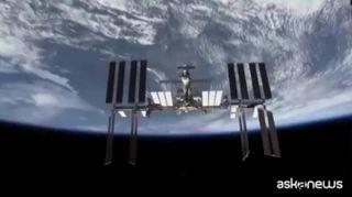 Spazio, rituali pre-lancio per la partenza della Expedition 58-59