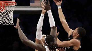 Nba, volano i Clippers di Gallinari