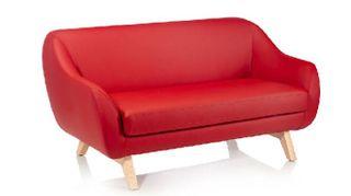 II colore rosso per arredare casa