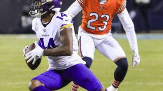 NFL: Chicago Bears contro Minnesota Vikings