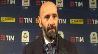 "Var, Monchi: ""Siamo sulla strada giusta, arbitri italiani al top"""