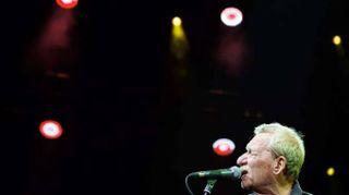 Musica: Paolo Conte a Parma e Bologna per 50 anni di Azzurro