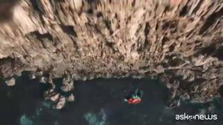 "Arriva ""Aquaman"", il film con Jason Momoa supereroe di Atlantide"