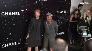 Scorsese 'festeggiato' al MoMa da De Niro e Di Caprio