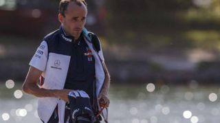 F1: Abu Dhabi, Kubica torna nel 2019, annuncio atteso domani
