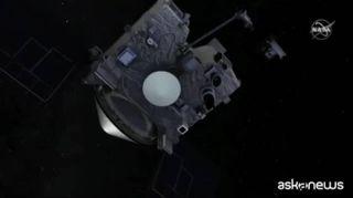 Spazio, le immagini dell'asteroide Bennu viste da Osiris-Rex