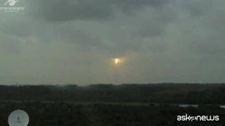 Spazio, in orbita col razzo Ariane satelliti sudcoreano e indiano