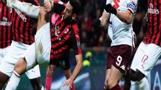 Serie A, Milan-Torino 0-0