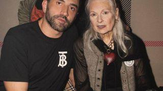 Burberry e Vivienne Westwood insieme per una capsule speciale