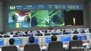 Spazio, la Cina alla conquista del lato oscuro della Luna