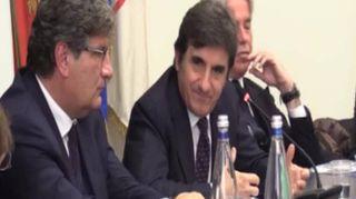 """Premio """"Andrea Fortunato"""": a Cairo il riconoscimento come presidente del Toro e di Rcs"""