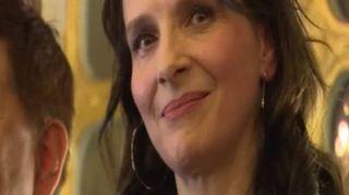 Berlinale 2019, Juliette Binoche sarà presidente di giuria