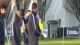 """Inter, Marotta: """"Spalletti è un ottimo allenatore, deve lavorare con serenità"""""""