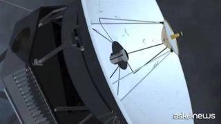 Spazio, la sonda Nasa Voyager 2 vola nello Spazio interstellare