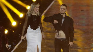 Anastasio vincitore di X Factor 2018, la finale più vista di sempre