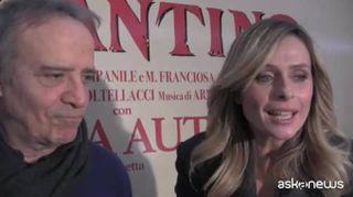 """Montesano in Rugantino: """"Dopo 40 anni nun è cambiato gnente"""""""