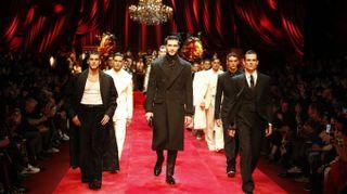 Dolce e Gabbana, omaggio alla tradizione rivisitata