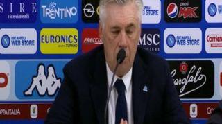 """Calciomercato, Ancelotti: """"Koulibaly si trova molto bene a Napoli"""""""