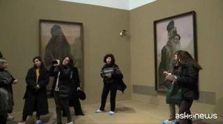 Bergamo, alla GAMeC tre giovani artisti: linguaggi oltre il reale
