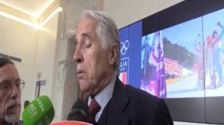 """Sei Nazioni, Malagò: """"Flaminio diventi la casa del rugby"""""""