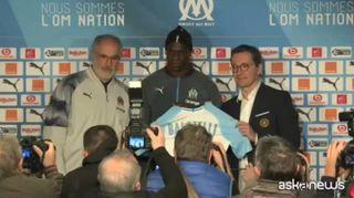 Ufficiale, Balotelli al Marsiglia ma i tifosi lo bocciano