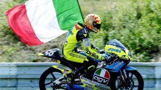 Valentino Rossi in 10 foto