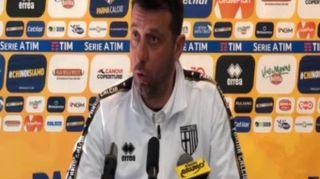 """Parma, D'Aversa: """"Col Cagliari uno scontro diretto"""""""