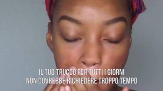 Make up: il trucco ideale per ogni giorno